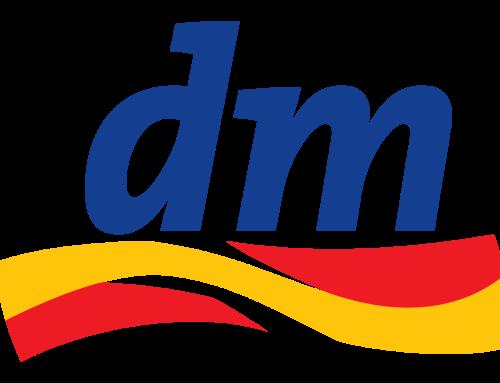 Prodavačka DM drogerie, Brno